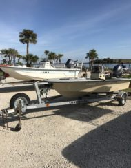 Jacksonville boat dealers fish camp marine for Boggy creek fish camp