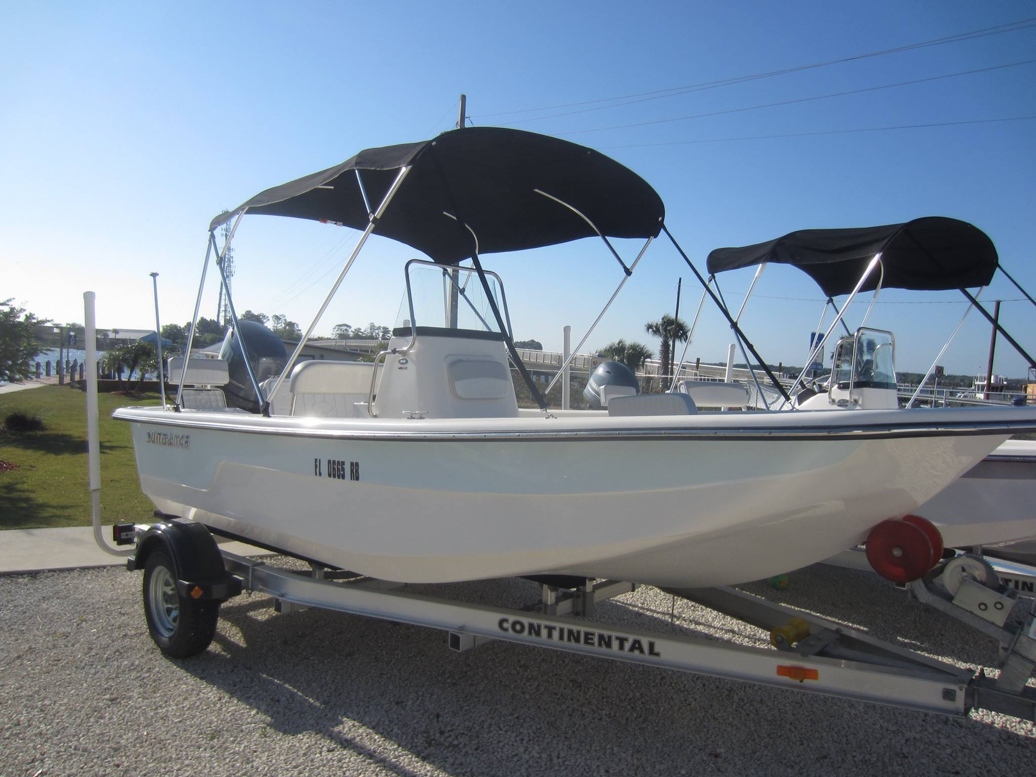 2016 sundance b18ccr used for sale in jacksonville fl for Fish camps for sale in florida