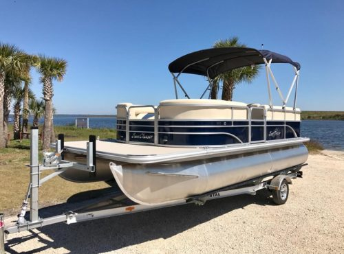 Jacksonville boat dealer fish camp marine new used for Fish camps for sale in florida