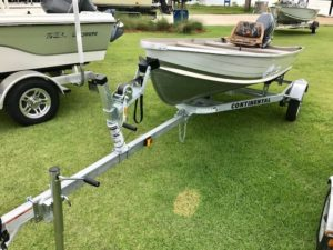 2017 Smoker Craft Canadian - NEW- FOR SALE in Jacksonville