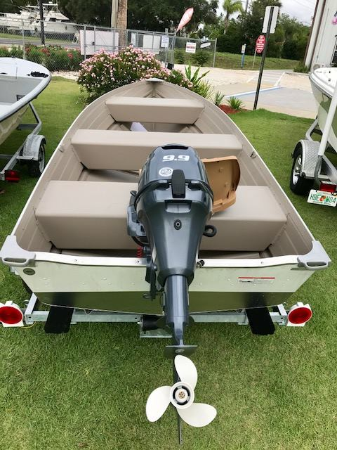 2017 smoker craft canadian new for sale in jacksonville for Fish camps for sale in florida